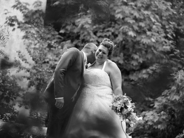 Le mariage de Régis et Cécile à Villiers-le-Morhier, Eure-et-Loir 26