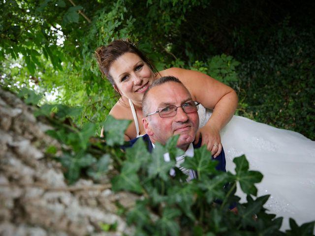 Le mariage de Régis et Cécile à Villiers-le-Morhier, Eure-et-Loir 28