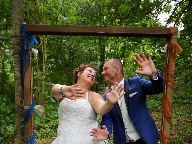 Le mariage de Régis et Cécile à Villiers-le-Morhier, Eure-et-Loir 30