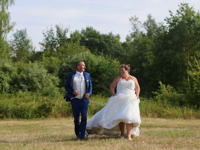 Le mariage de Régis et Cécile à Villiers-le-Morhier, Eure-et-Loir 33