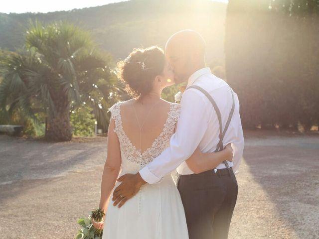 Le mariage de Axelle et Arielle