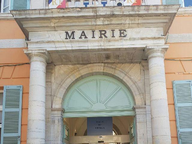 Mariage Axelle & Arielle De Domaine Des Planes