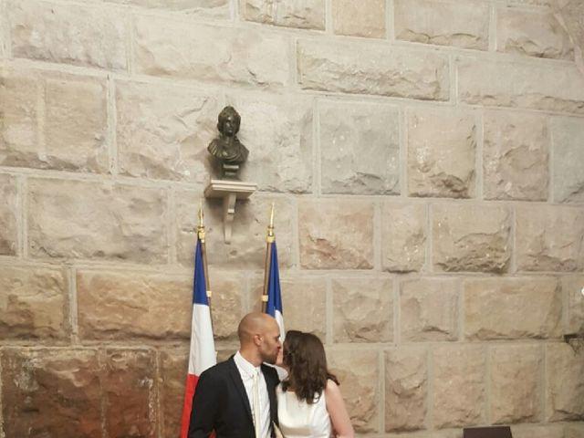 Le mariage de Arielle et Axelle à Roquebrune-sur Argens, Var 5