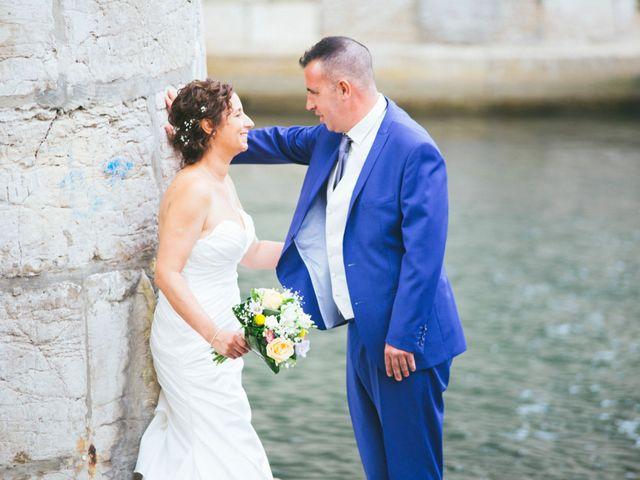 Le mariage de Cédric et Delphine à Aubagne, Bouches-du-Rhône 2
