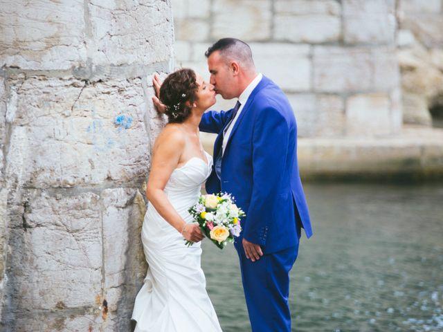Le mariage de Cédric et Delphine à Aubagne, Bouches-du-Rhône 3