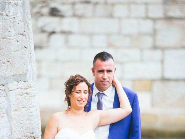 Le mariage de Cédric et Delphine à Aubagne, Bouches-du-Rhône 4
