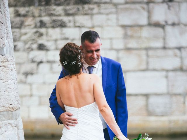 Le mariage de Cédric et Delphine à Aubagne, Bouches-du-Rhône 5