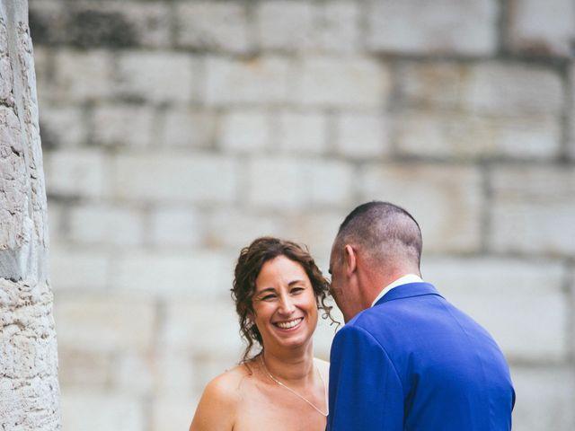 Le mariage de Cédric et Delphine à Aubagne, Bouches-du-Rhône 6
