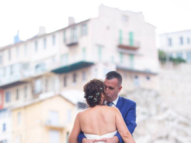 Le mariage de Cédric et Delphine à Aubagne, Bouches-du-Rhône 8