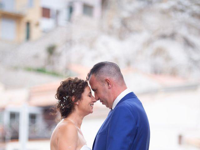 Le mariage de Cédric et Delphine à Aubagne, Bouches-du-Rhône 9