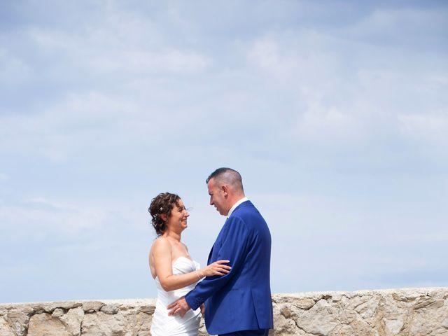 Le mariage de Cédric et Delphine à Aubagne, Bouches-du-Rhône 11