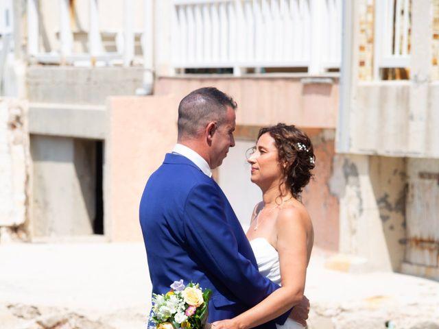 Le mariage de Cédric et Delphine à Aubagne, Bouches-du-Rhône 19