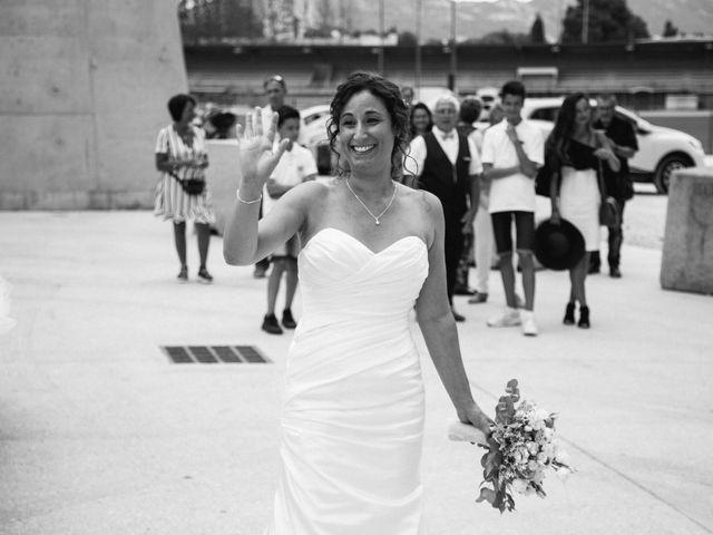 Le mariage de Cédric et Delphine à Aubagne, Bouches-du-Rhône 22
