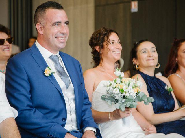 Le mariage de Cédric et Delphine à Aubagne, Bouches-du-Rhône 28