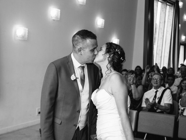 Le mariage de Cédric et Delphine à Aubagne, Bouches-du-Rhône 31
