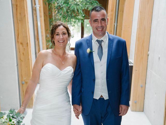 Le mariage de Cédric et Delphine à Aubagne, Bouches-du-Rhône 33