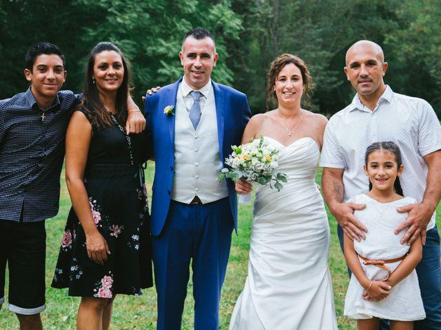 Le mariage de Cédric et Delphine à Aubagne, Bouches-du-Rhône 37