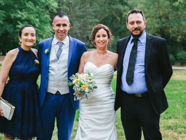 Le mariage de Cédric et Delphine à Aubagne, Bouches-du-Rhône 39