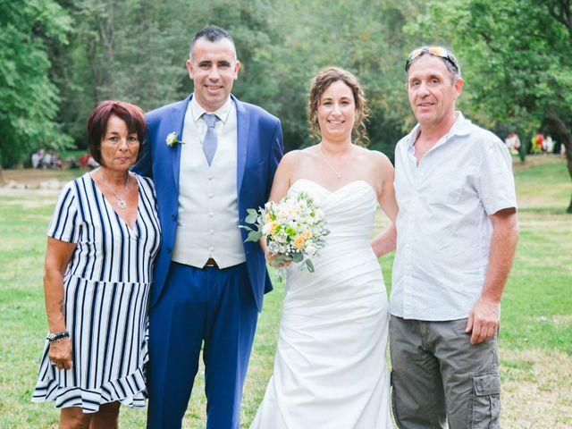 Le mariage de Cédric et Delphine à Aubagne, Bouches-du-Rhône 40