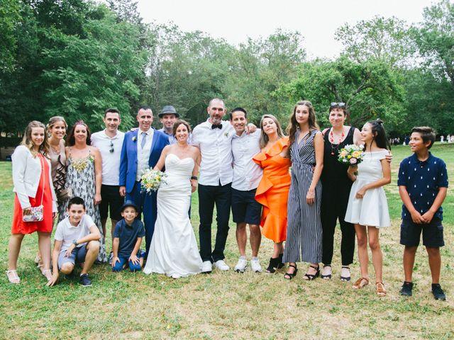 Le mariage de Cédric et Delphine à Aubagne, Bouches-du-Rhône 41