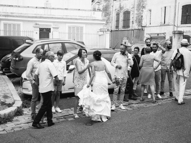 Le mariage de Cédric et Delphine à Aubagne, Bouches-du-Rhône 44