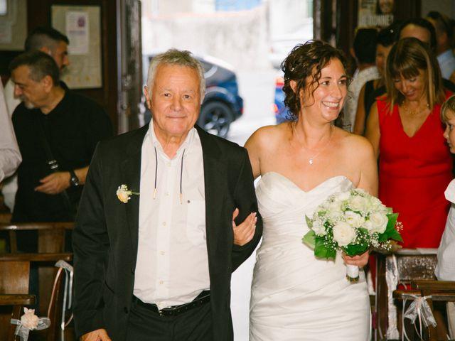 Le mariage de Cédric et Delphine à Aubagne, Bouches-du-Rhône 46