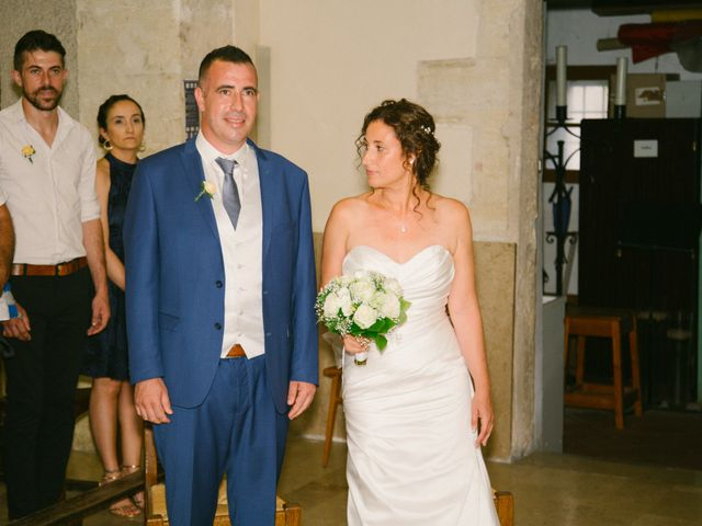 Le mariage de Cédric et Delphine à Aubagne, Bouches-du-Rhône 48