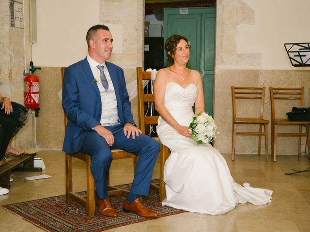 Le mariage de Cédric et Delphine à Aubagne, Bouches-du-Rhône 49