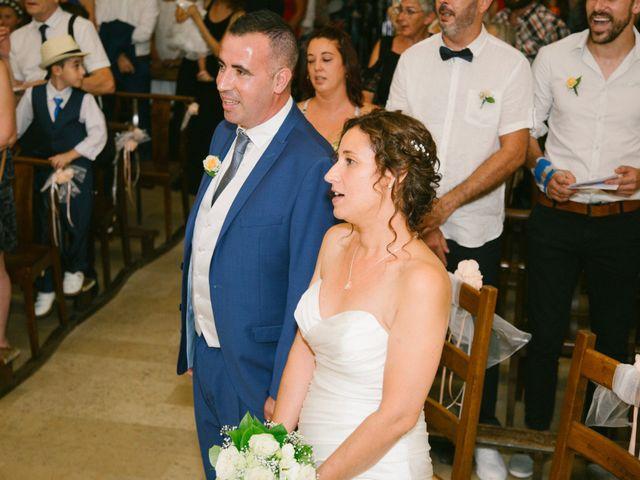 Le mariage de Cédric et Delphine à Aubagne, Bouches-du-Rhône 50