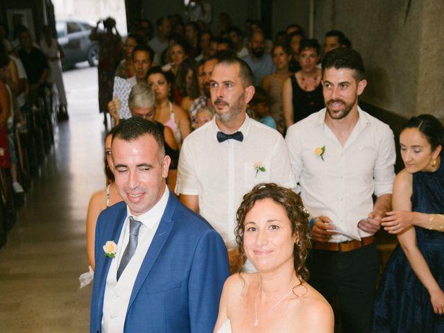 Le mariage de Cédric et Delphine à Aubagne, Bouches-du-Rhône 51
