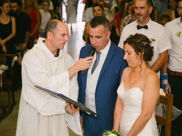Le mariage de Cédric et Delphine à Aubagne, Bouches-du-Rhône 52