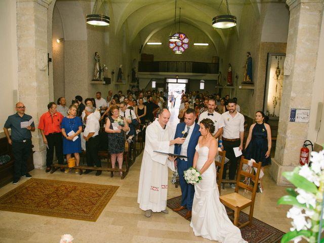 Le mariage de Cédric et Delphine à Aubagne, Bouches-du-Rhône 53