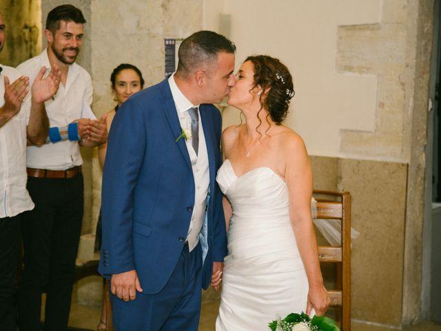 Le mariage de Cédric et Delphine à Aubagne, Bouches-du-Rhône 54