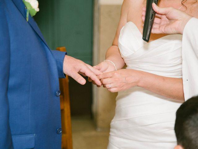 Le mariage de Cédric et Delphine à Aubagne, Bouches-du-Rhône 56