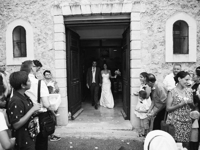 Le mariage de Cédric et Delphine à Aubagne, Bouches-du-Rhône 59