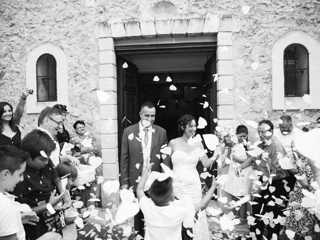Le mariage de Cédric et Delphine à Aubagne, Bouches-du-Rhône 60