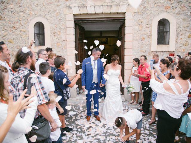 Le mariage de Cédric et Delphine à Aubagne, Bouches-du-Rhône 61