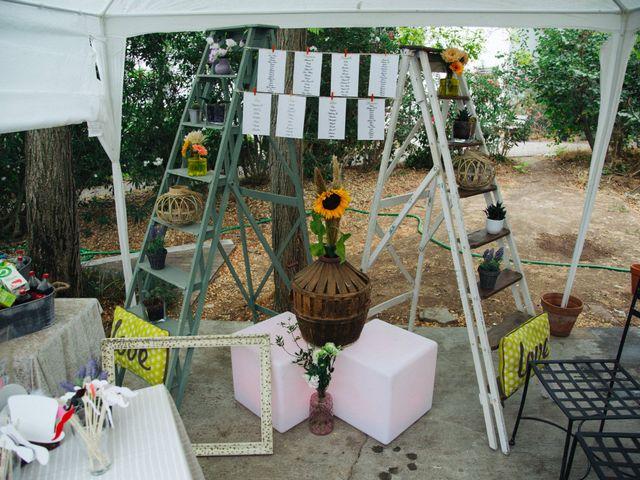 Le mariage de Cédric et Delphine à Aubagne, Bouches-du-Rhône 66