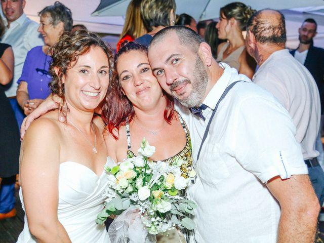 Le mariage de Cédric et Delphine à Aubagne, Bouches-du-Rhône 77