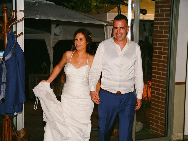 Le mariage de Cédric et Delphine à Aubagne, Bouches-du-Rhône 78