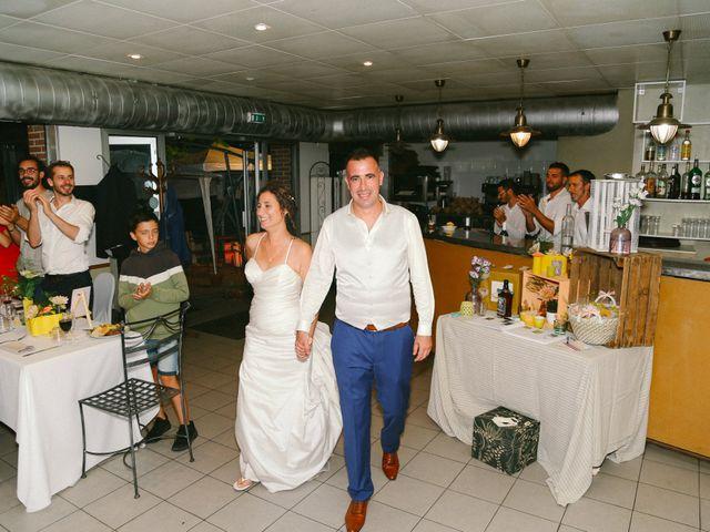 Le mariage de Cédric et Delphine à Aubagne, Bouches-du-Rhône 79