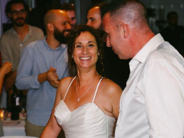 Le mariage de Cédric et Delphine à Aubagne, Bouches-du-Rhône 80