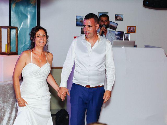 Le mariage de Cédric et Delphine à Aubagne, Bouches-du-Rhône 88