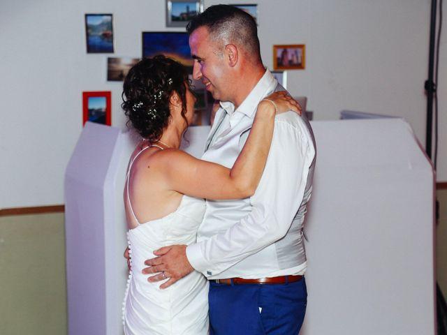 Le mariage de Cédric et Delphine à Aubagne, Bouches-du-Rhône 89