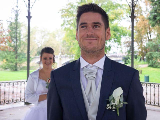 Le mariage de Florent et Maëlle à Besançon, Doubs 6