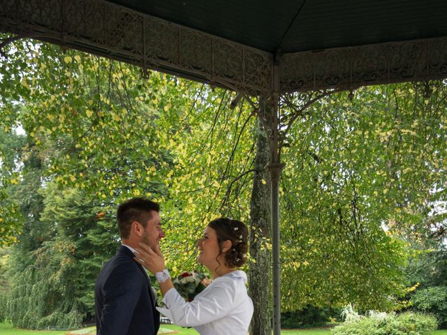 Le mariage de Florent et Maëlle à Besançon, Doubs 8