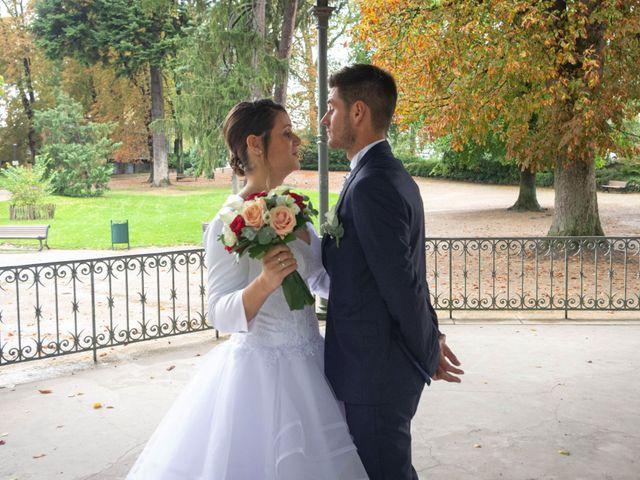 Le mariage de Florent et Maëlle à Besançon, Doubs 10