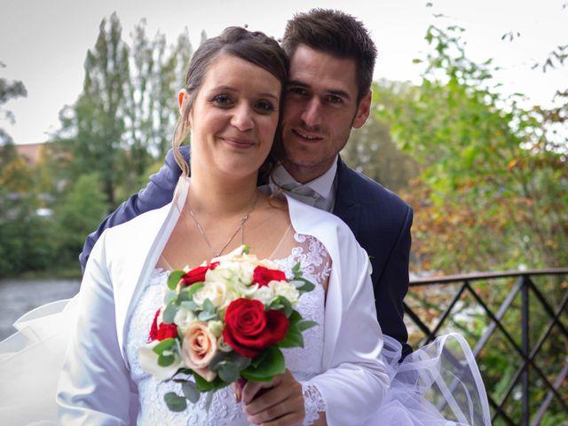 Le mariage de Florent et Maëlle à Besançon, Doubs 11