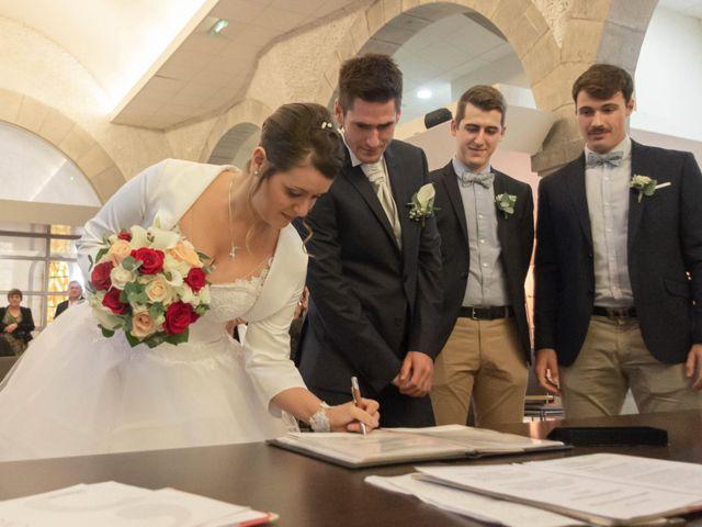 Le mariage de Florent et Maëlle à Besançon, Doubs 13