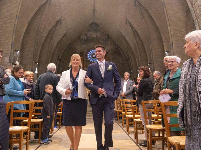 Le mariage de Florent et Maëlle à Besançon, Doubs 18